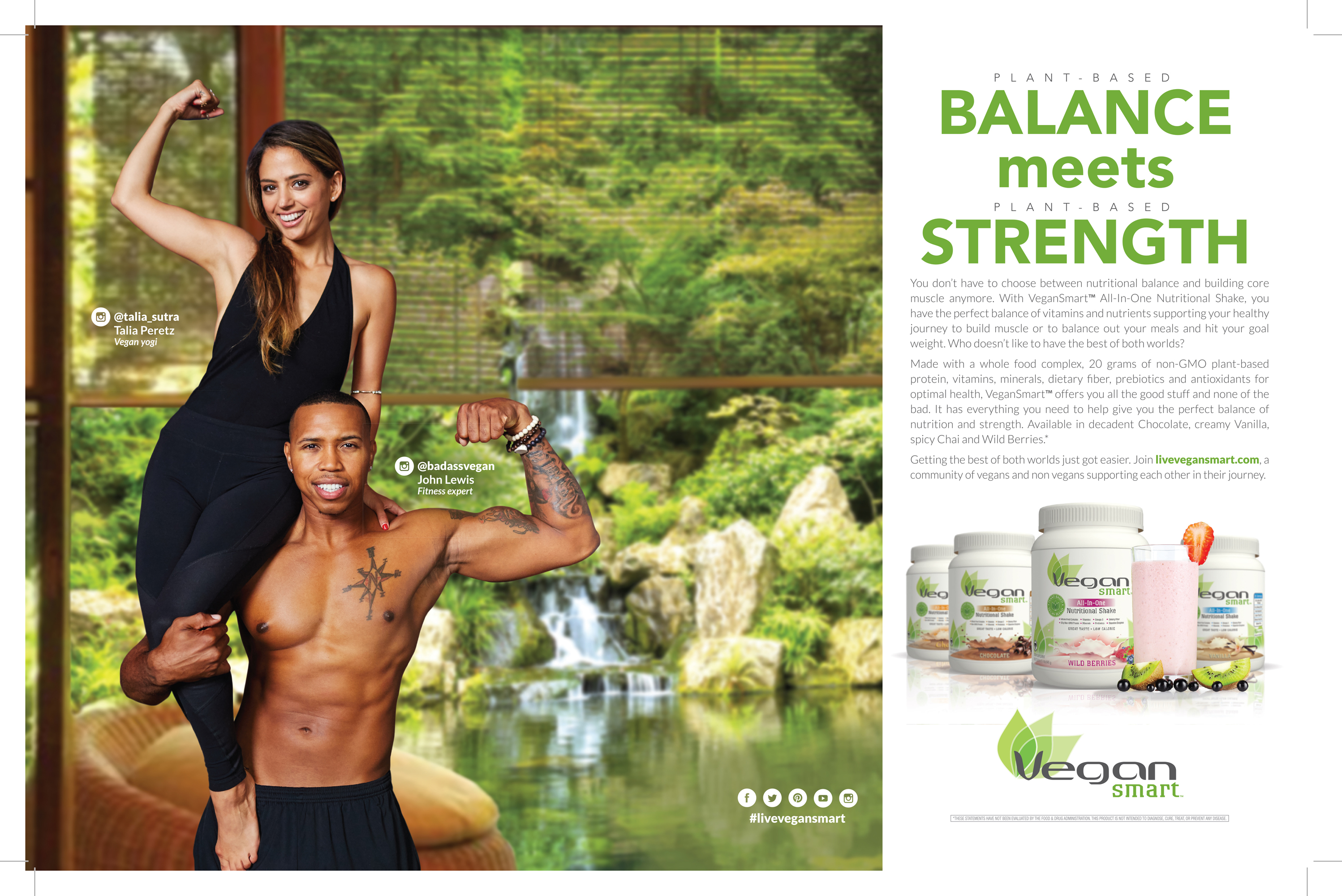 Thrive Vegan Balance Strength A copy